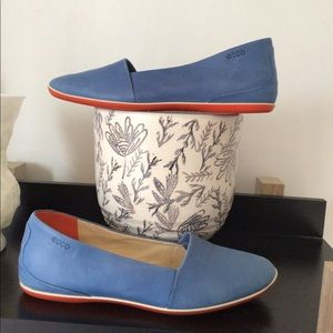 ECCO Slip-on shoes